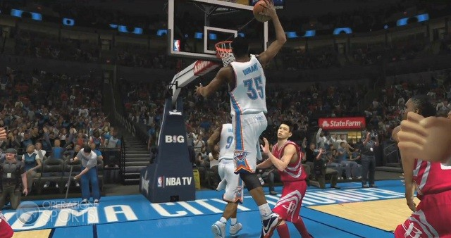 NBA 2K13 Screenshot #12 for PS3