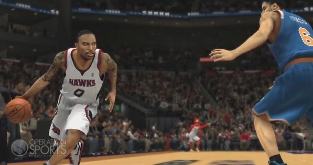 NBA 2K13 Screenshot #13 for PS3