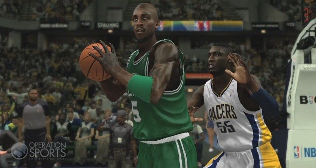 NBA 2K13 Screenshot #15 for PS3