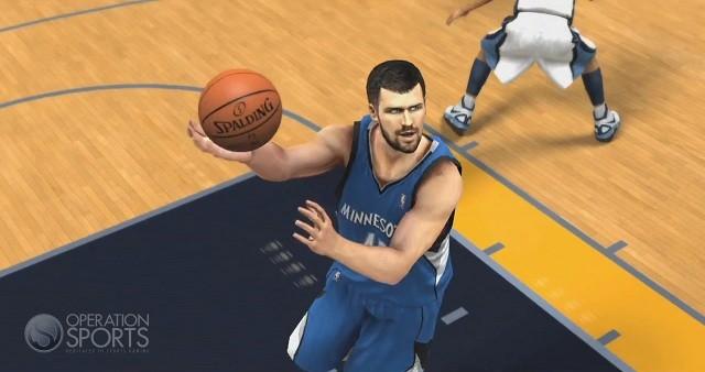 NBA 2K13 Screenshot #17 for PS3