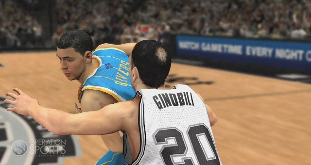 NBA 2K13 Screenshot #19 for PS3