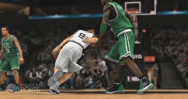 NBA 2K13 Screenshot #22 for PS3