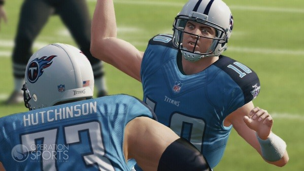 Madden NFL 13 Screenshot #219 for Xbox 360