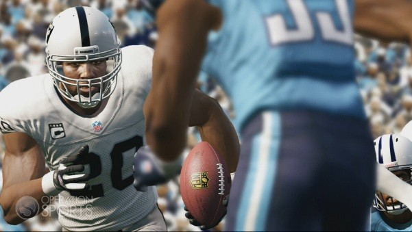 Madden NFL 13 Screenshot #220 for Xbox 360