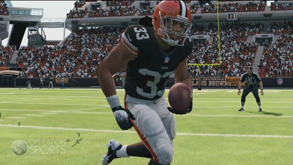Madden NFL 13 Screenshot #225 for Xbox 360