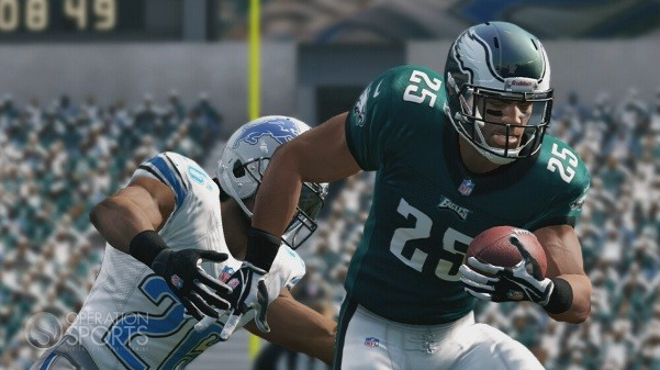 Madden NFL 13 Screenshot #228 for Xbox 360