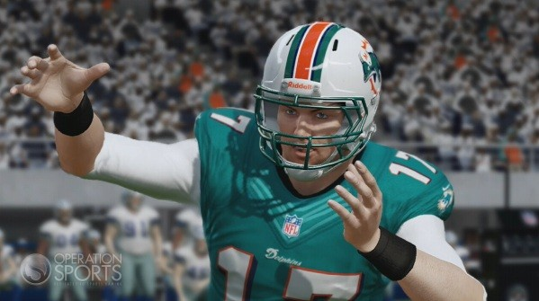 Madden NFL 13 Screenshot #229 for Xbox 360