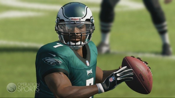 Madden NFL 13 Screenshot #230 for Xbox 360
