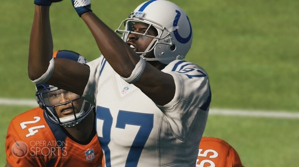Madden NFL 13 Screenshot #231 for Xbox 360