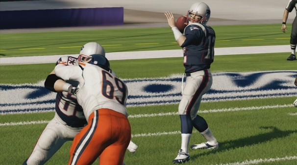 Madden NFL 13 Screenshot #233 for Xbox 360