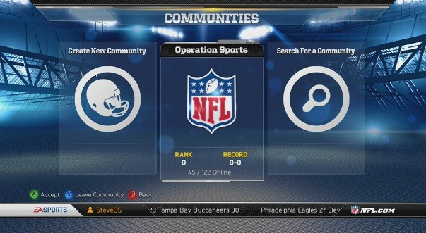 Madden NFL 13 Screenshot #234 for Xbox 360