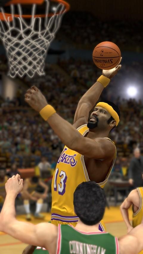 NBA 2K13 Screenshot #28 for PS3