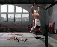 Pro Wrestling X: Uprising screenshot #4 for PC - Click to view