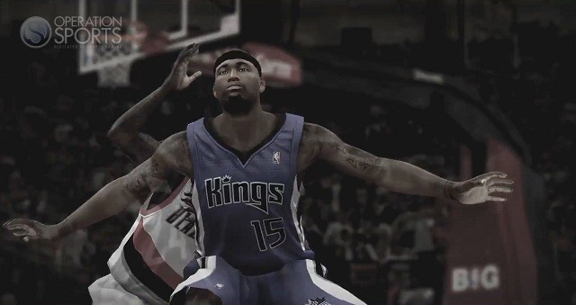 NBA 2K13 Screenshot #82 for Xbox 360