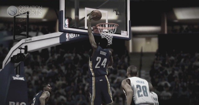 NBA 2K13 Screenshot #84 for Xbox 360