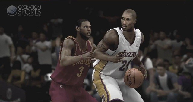 NBA 2K13 Screenshot #87 for Xbox 360