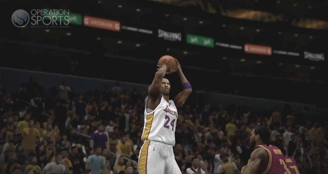 NBA 2K13 Screenshot #89 for Xbox 360