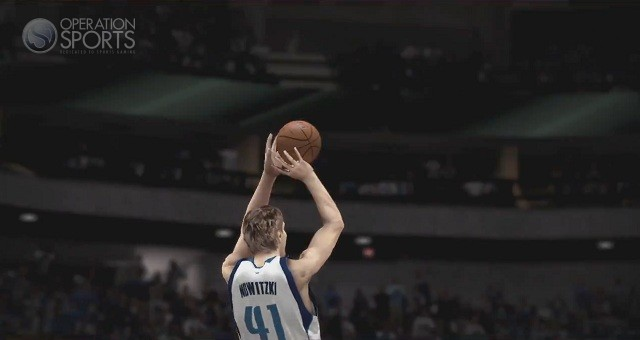 NBA 2K13 Screenshot #92 for Xbox 360