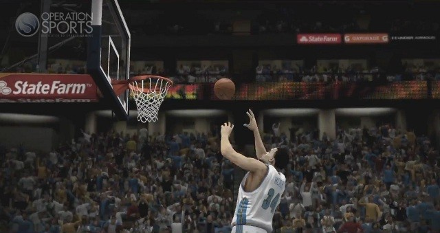 NBA 2K13 Screenshot #95 for Xbox 360