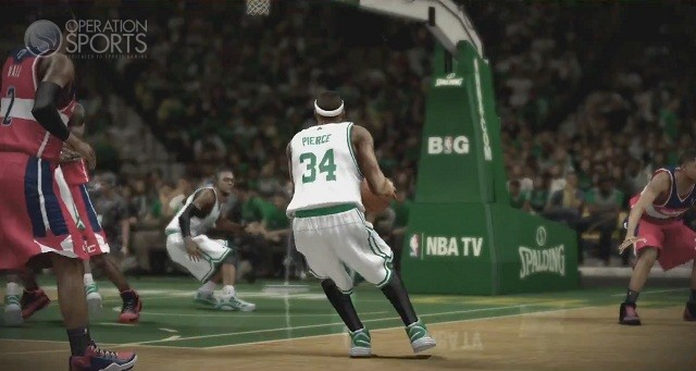 NBA 2K13 Screenshot #96 for Xbox 360