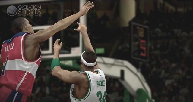 NBA 2K13 Screenshot #97 for Xbox 360