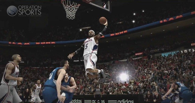 NBA 2K13 Screenshot #100 for Xbox 360