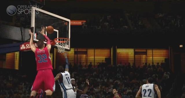 NBA 2K13 Screenshot #102 for Xbox 360