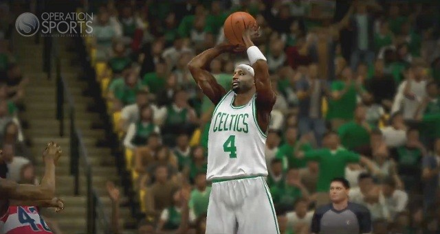 NBA 2K13 Screenshot #106 for Xbox 360