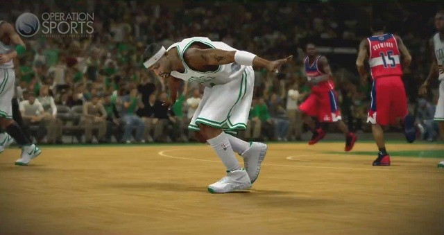NBA 2K13 Screenshot #107 for Xbox 360