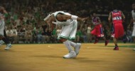 NBA 2K13 screenshot gallery - Click to view