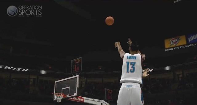 NBA 2K13 Screenshot #108 for Xbox 360