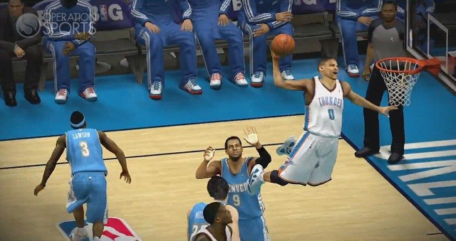 NBA 2K13 Screenshot #110 for Xbox 360