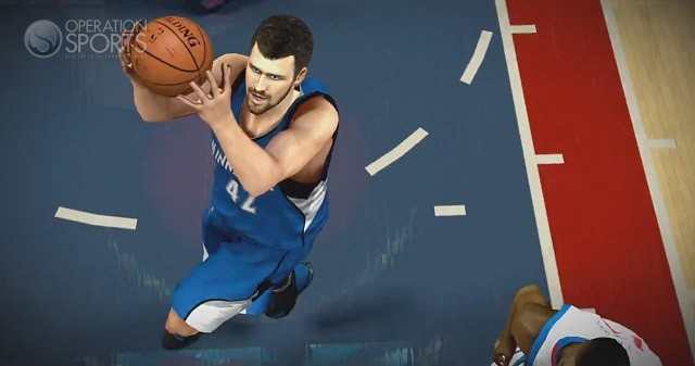 NBA 2K13 Screenshot #116 for Xbox 360