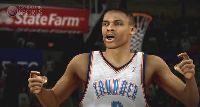 NBA 2K13 Screenshot #117 for Xbox 360