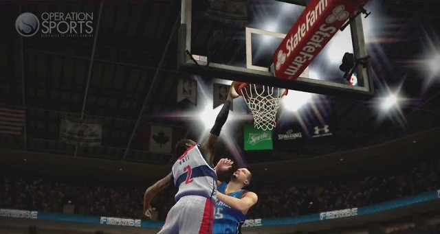 NBA 2K13 Screenshot #118 for Xbox 360