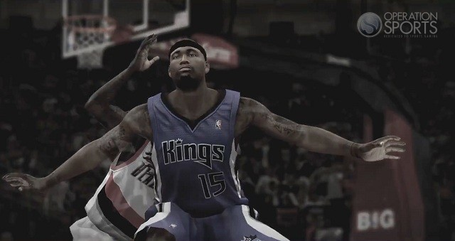 NBA 2K13 Screenshot #45 for PS3
