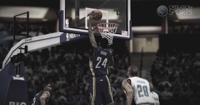 NBA 2K13 Screenshot #47 for PS3