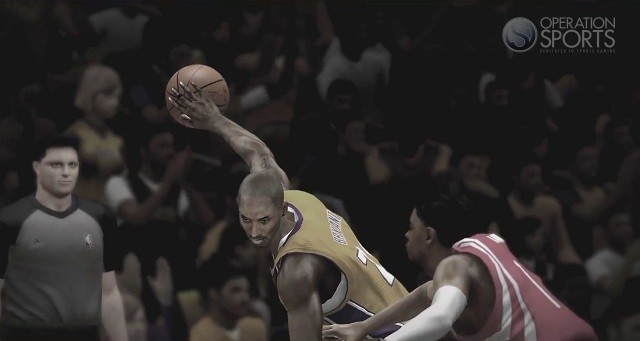 NBA 2K13 Screenshot #48 for PS3