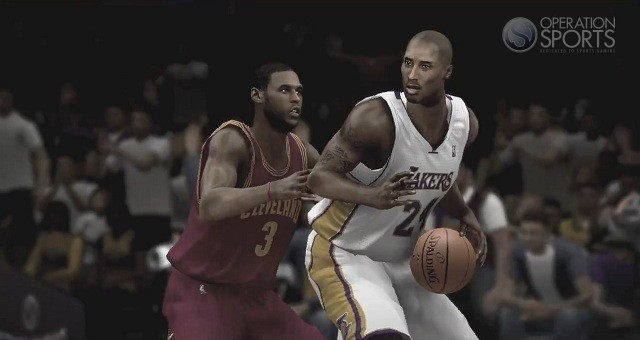 NBA 2K13 Screenshot #50 for PS3