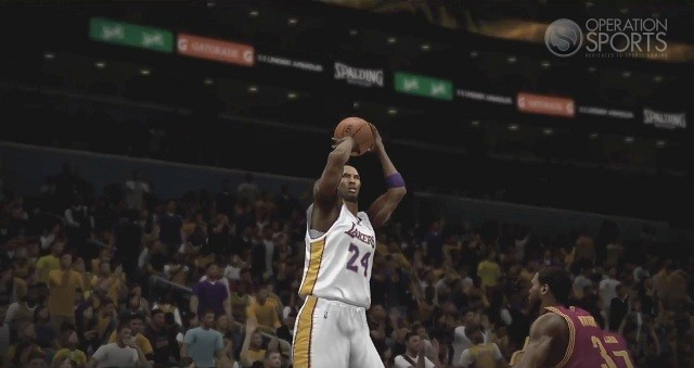 NBA 2K13 Screenshot #52 for PS3