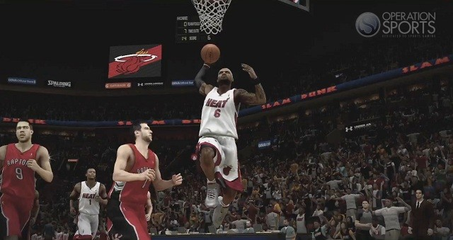 NBA 2K13 Screenshot #53 for PS3