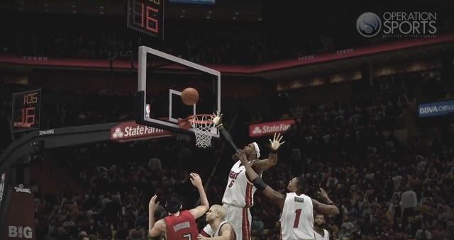 NBA 2K13 Screenshot #54 for PS3