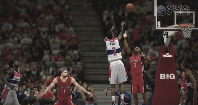 NBA 2K13 Screenshot #56 for PS3