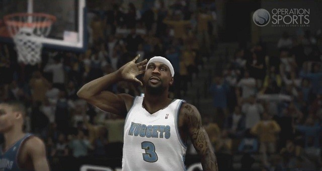 NBA 2K13 Screenshot #57 for PS3
