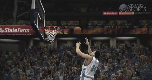 NBA 2K13 Screenshot #58 for PS3