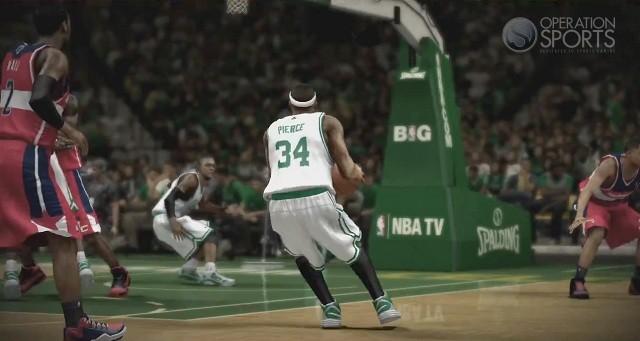 NBA 2K13 Screenshot #59 for PS3