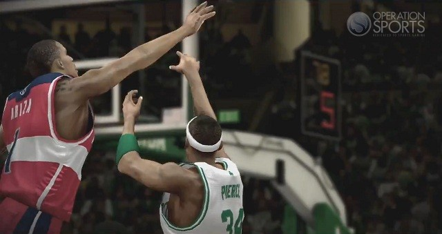 NBA 2K13 Screenshot #60 for PS3