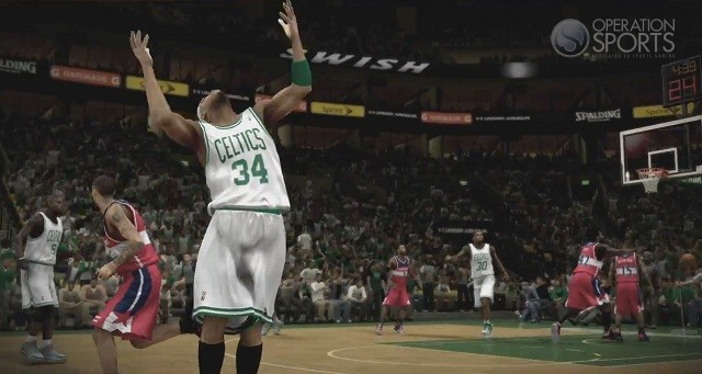 NBA 2K13 Screenshot #61 for PS3