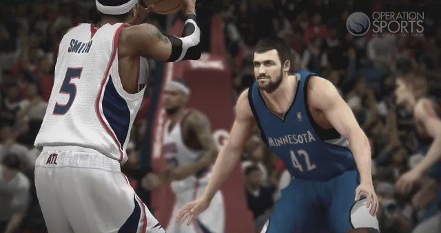 NBA 2K13 Screenshot #62 for PS3