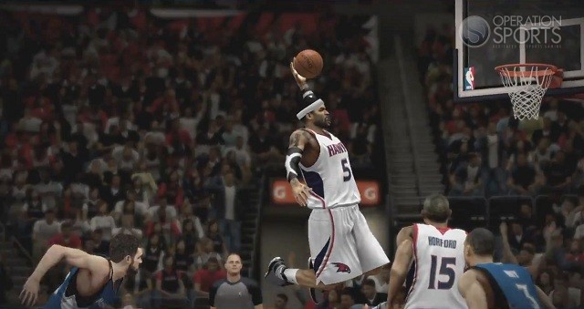 NBA 2K13 Screenshot #64 for PS3